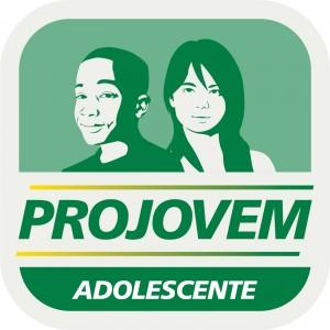 Logo Oficial projovem